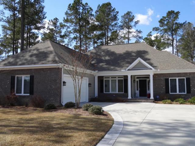 2802 Waterleaf Point, New Bern, NC 28562 (MLS #100106271) :: David Cummings Real Estate Team