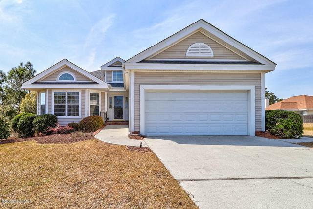 8808 Whaley Circle, Wilmington, NC 28412 (MLS #100106285) :: The Oceanaire Realty