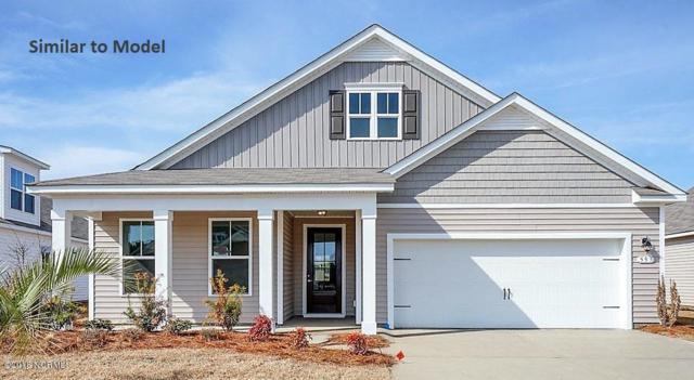640 Seathwaite Lane SE, Leland, NC 28451 (MLS #100106296) :: Century 21 Sweyer & Associates