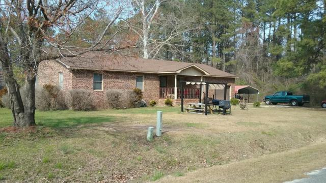 2650 Evans Road NE, Bolivia, NC 28422 (MLS #100106301) :: Coldwell Banker Sea Coast Advantage
