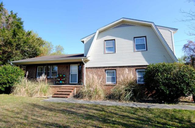 249 Shannon Drive, Wilmington, NC 28409 (MLS #100106315) :: The Oceanaire Realty