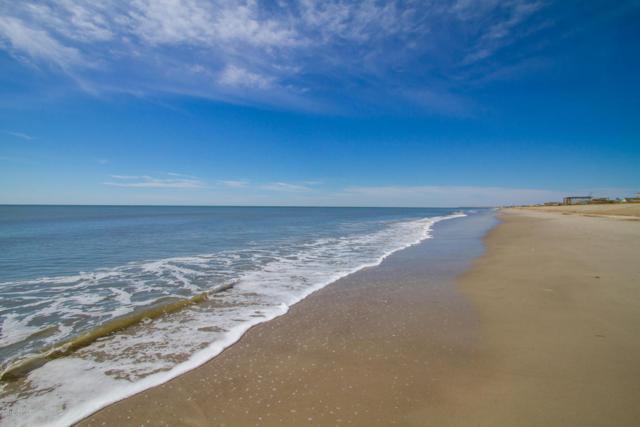 4014 E Beach Drive B, Oak Island, NC 28465 (MLS #100106318) :: David Cummings Real Estate Team