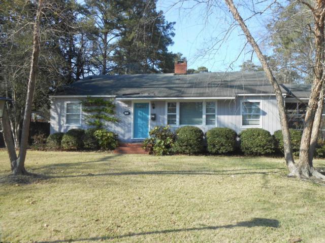 702 W 22nd Street, Lumberton, NC 28358 (MLS #100106350) :: David Cummings Real Estate Team