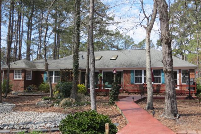 6106 Horton Road, Oriental, NC 28571 (MLS #100106351) :: David Cummings Real Estate Team