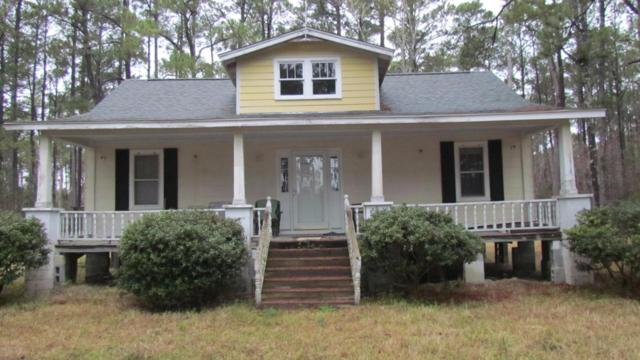 965 Us Highway 70 Stacy, Stacy, NC 28581 (MLS #100106352) :: David Cummings Real Estate Team