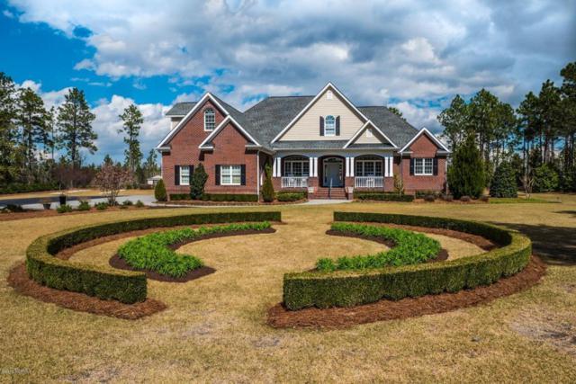 1075 Providence Acre Way NE, Leland, NC 28451 (MLS #100106353) :: David Cummings Real Estate Team