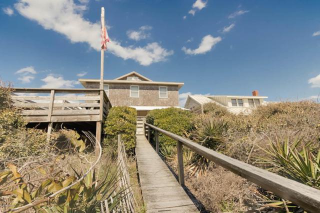 118 E Boardwalk, Atlantic Beach, NC 28512 (MLS #100106363) :: David Cummings Real Estate Team