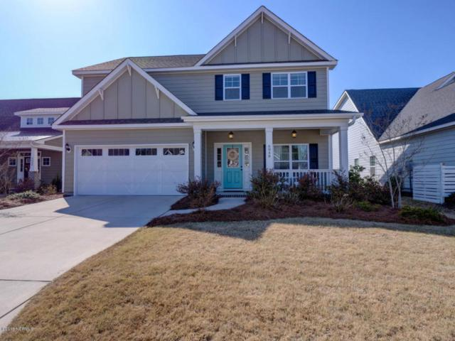 6048 Chancellorsville Drive, Wilmington, NC 28409 (MLS #100106367) :: The Oceanaire Realty