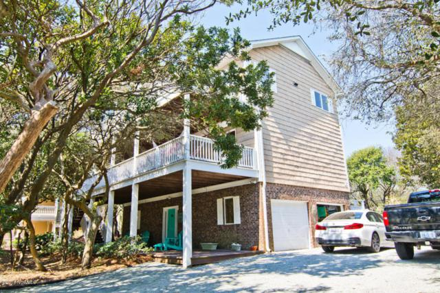 106 Dogwood Circle, Pine Knoll Shores, NC 28512 (MLS #100106369) :: The Oceanaire Realty