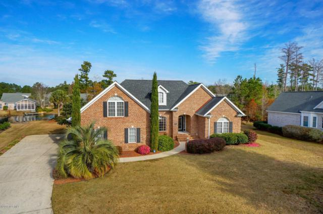 1218 Wood Lily Circle, Leland, NC 28451 (MLS #100106378) :: The Oceanaire Realty