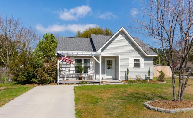 3706 Antelope Trail, Wilmington, NC 28409 (MLS #100106387) :: The Oceanaire Realty