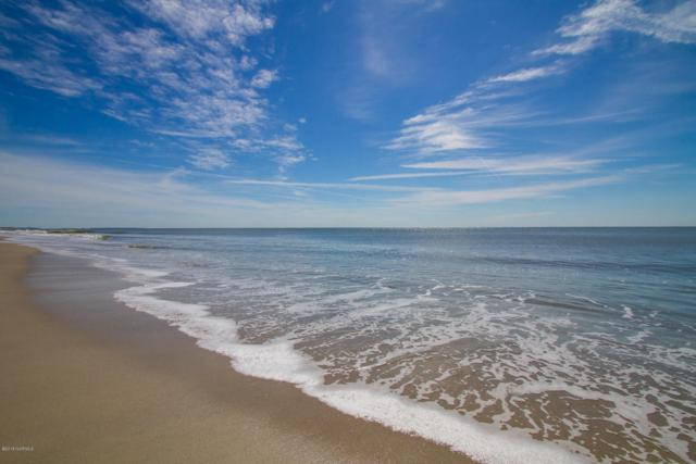 4012 E Beach Drive, Oak Island, NC 28465 (MLS #100106388) :: David Cummings Real Estate Team
