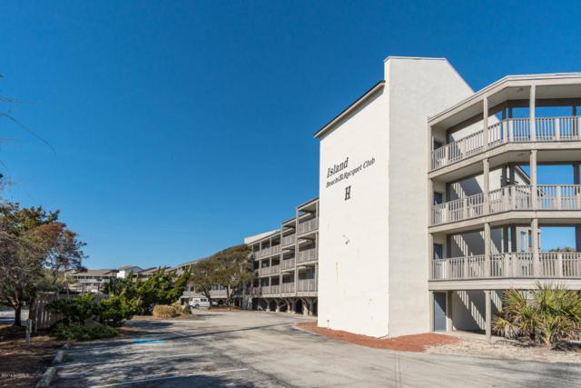 2308 W Fort Macon Road 104-H, Atlantic Beach, NC 28512 (MLS #100106389) :: Courtney Carter Homes