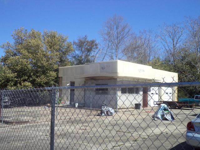 1301 Dawson Street, Wilmington, NC 28401 (MLS #100106396) :: The Oceanaire Realty