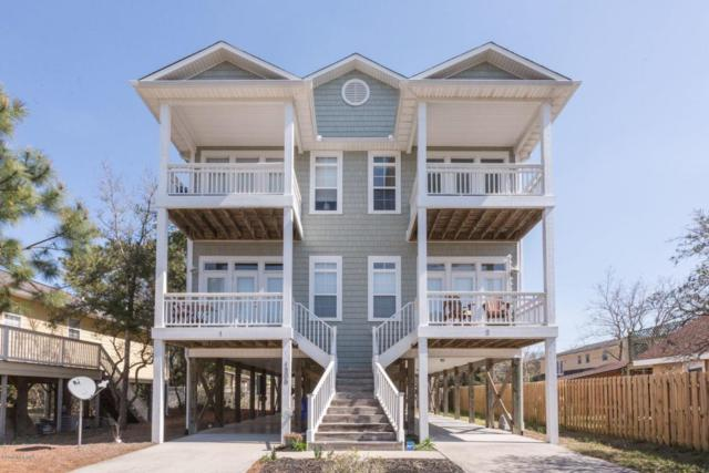 1209 Swordfish Lane #2, Carolina Beach, NC 28428 (MLS #100106400) :: The Oceanaire Realty