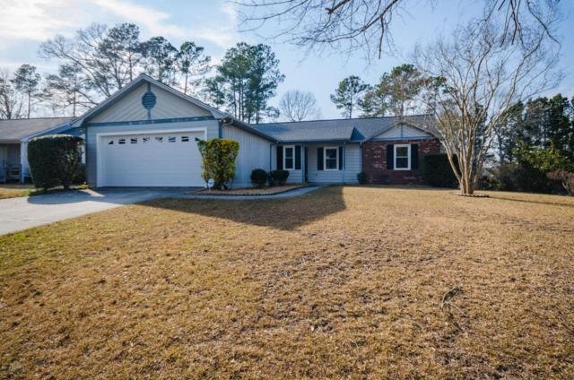 2686 Idlebrook Circle, Midway Park, NC 28544 (MLS #100106431) :: Terri Alphin Smith & Co.