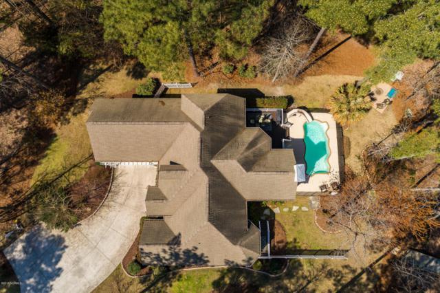 4001 Auburn Court, New Bern, NC 28562 (MLS #100106439) :: David Cummings Real Estate Team