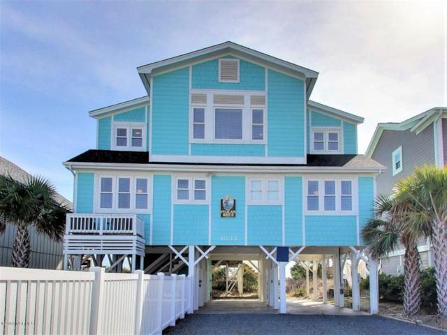 1033 Ocean Boulevard W, Holden Beach, NC 28462 (MLS #100106454) :: The Keith Beatty Team