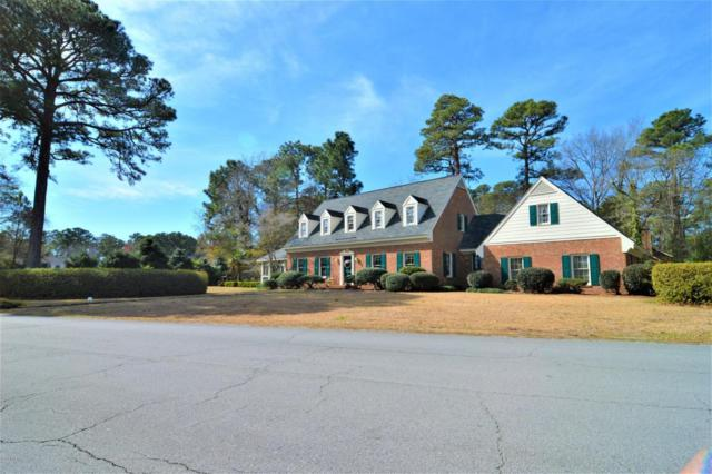 201 Lord Granville Drive, Morehead City, NC 28557 (MLS #100106487) :: David Cummings Real Estate Team