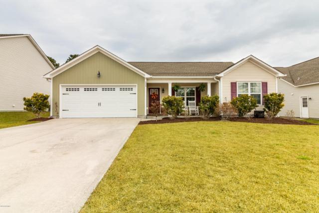 234 Belvedere Drive, Holly Ridge, NC 28445 (MLS #100106502) :: Coldwell Banker Sea Coast Advantage