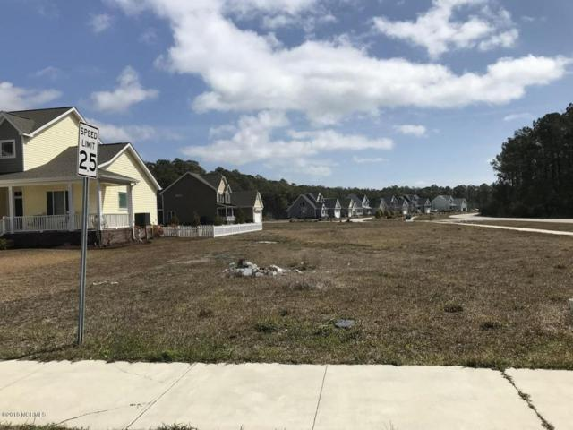 1200 Hidden Cove Avenue, Morehead City, NC 28557 (MLS #100106526) :: RE/MAX Essential
