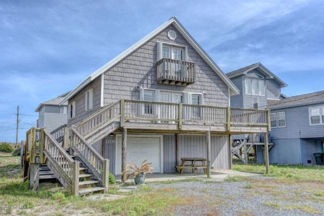 1709 Spot Boulevard, Topsail Beach, NC 28445 (MLS #100106550) :: Terri Alphin Smith & Co.