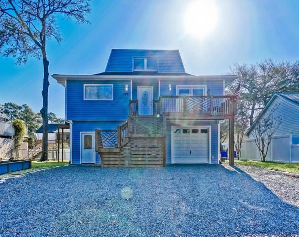 146 NE 29th Street, Oak Island, NC 28465 (MLS #100106555) :: David Cummings Real Estate Team