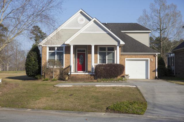 108 Ridge Road, Chocowinity, NC 27817 (MLS #100106569) :: Harrison Dorn Realty