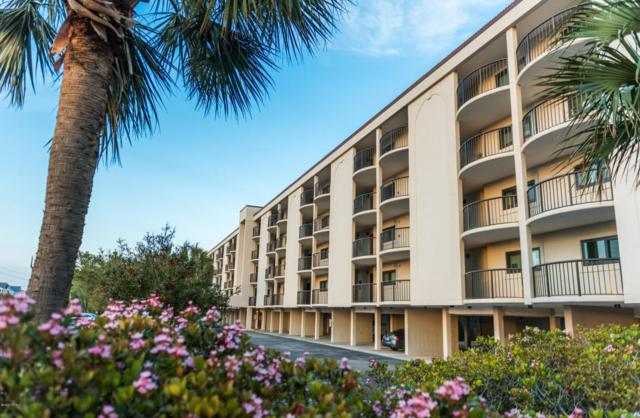 2400 N Lumina Avenue #1212, Wrightsville Beach, NC 28480 (MLS #100106570) :: Resort Brokerage
