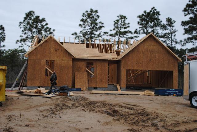 575 Greenmoss Road, Southport, NC 28461 (MLS #100106580) :: David Cummings Real Estate Team