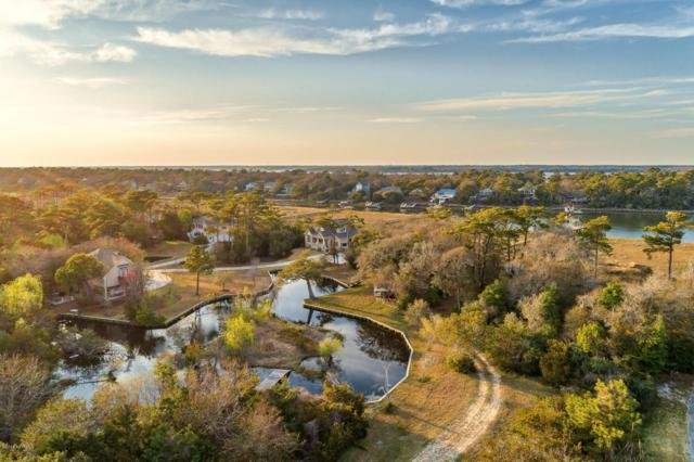7118 Canal Drive, Emerald Isle, NC 28594 (MLS #100106582) :: RE/MAX Essential