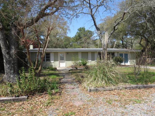 159 NW 8th Street, Oak Island, NC 28465 (MLS #100106583) :: David Cummings Real Estate Team