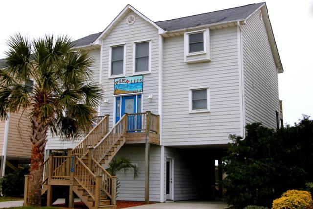 718 Sunrise Court, Surf City, NC 28445 (MLS #100106592) :: Century 21 Sweyer & Associates