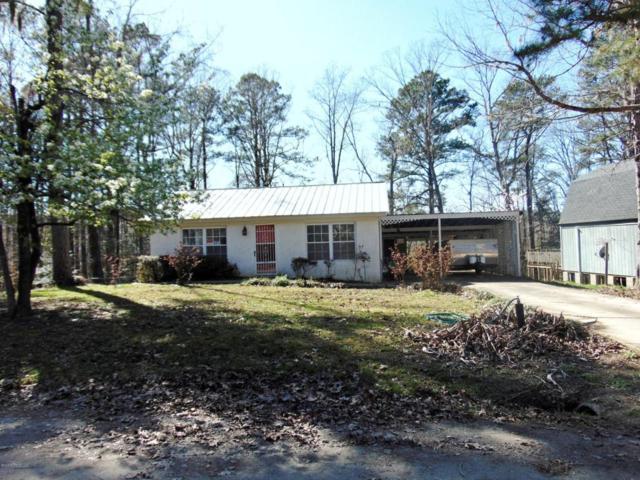 327 River Road, Blounts Creek, NC 27814 (MLS #100106598) :: Century 21 Sweyer & Associates