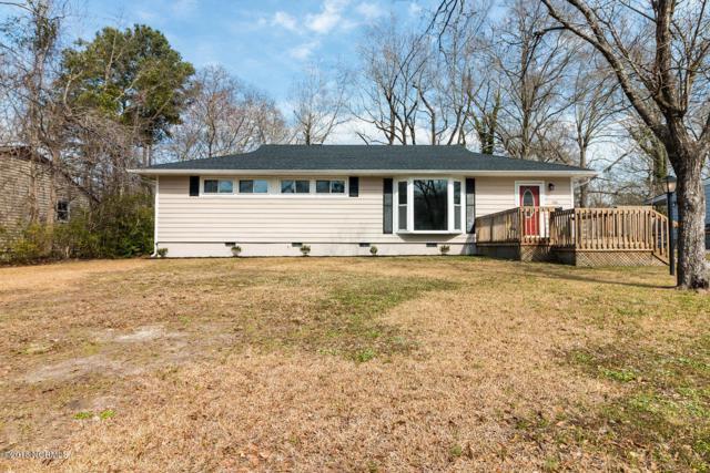 506 Jarman Street, Jacksonville, NC 28540 (MLS #100106601) :: Harrison Dorn Realty