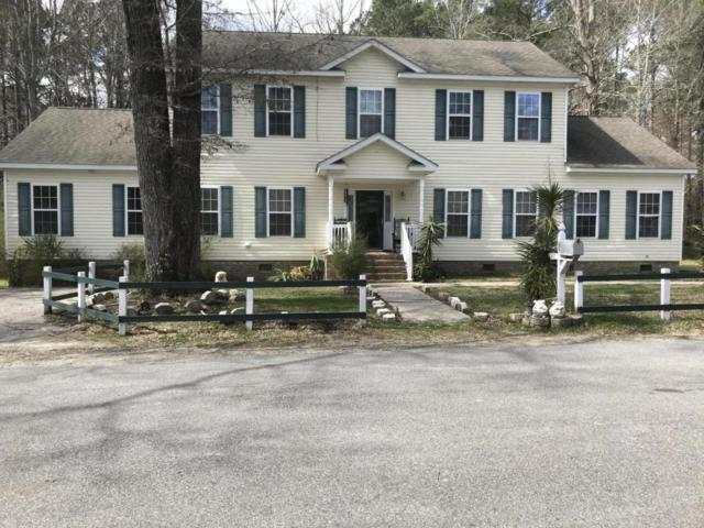 105 Dan Street, Windsor, NC 27983 (MLS #100106606) :: David Cummings Real Estate Team