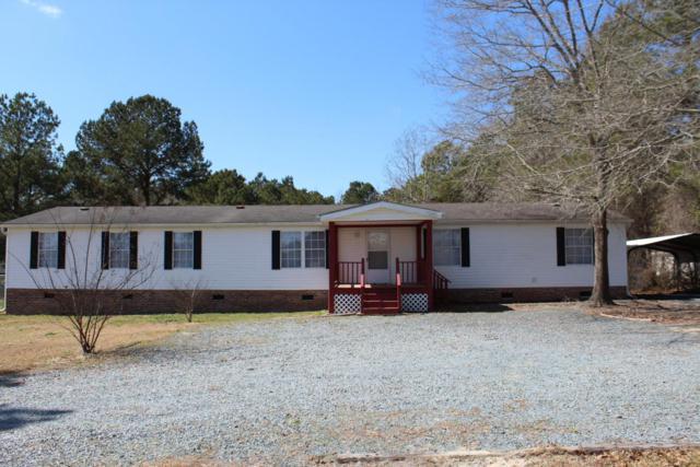 1438 Herrings Chapel Road, Burgaw, NC 28425 (MLS #100106607) :: Century 21 Sweyer & Associates