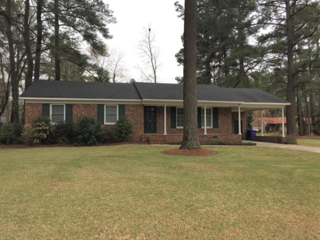 100 Lindenwood Drive, Greenville, NC 27834 (MLS #100106625) :: The Oceanaire Realty