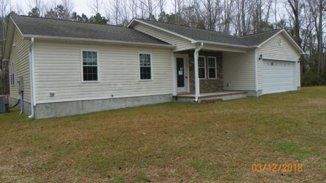 1192 Pony Farm Road, Jacksonville, NC 28540 (MLS #100106635) :: Harrison Dorn Realty
