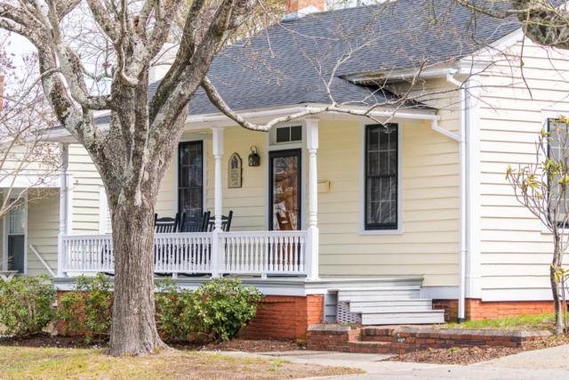 204 N 8th Street, Morehead City, NC 28557 (MLS #100106638) :: David Cummings Real Estate Team