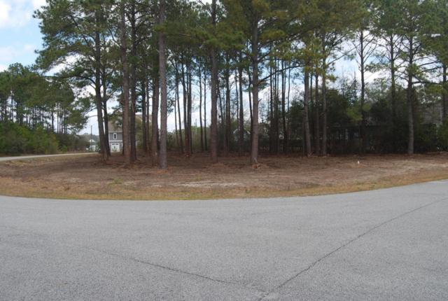 107 Mainsail Drive, Sneads Ferry, NC 28460 (MLS #100106651) :: Harrison Dorn Realty