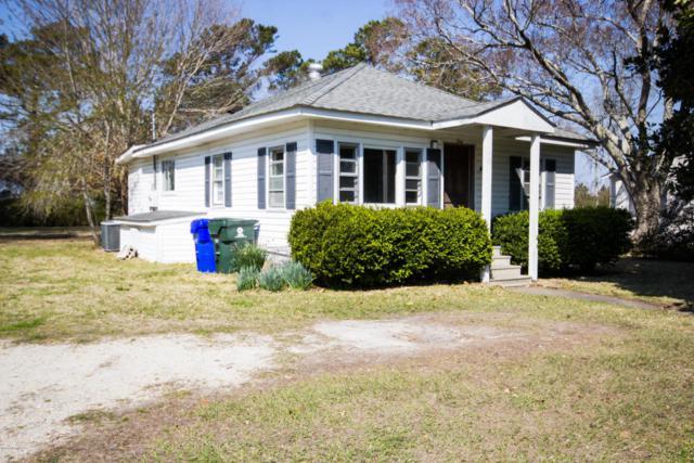 104 Park Avenue, Beaufort, NC 28516 (MLS #100106673) :: Century 21 Sweyer & Associates