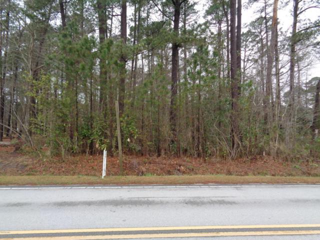 21 W W Us 70 Highway, Havelock, NC 28532 (MLS #100106674) :: David Cummings Real Estate Team