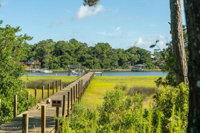 7120 Canal Drive, Emerald Isle, NC 28594 (MLS #100106686) :: RE/MAX Essential