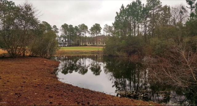 4007 Newhall Court, Southport, NC 28461 (MLS #100106697) :: Coldwell Banker Sea Coast Advantage