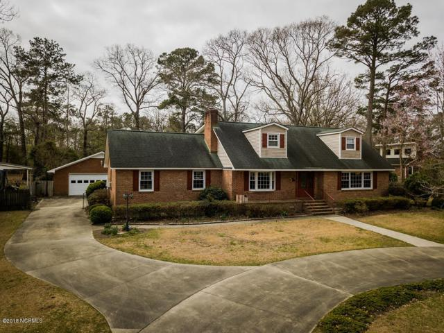 104 Anchor Way, New Bern, NC 28562 (MLS #100106734) :: Coldwell Banker Sea Coast Advantage