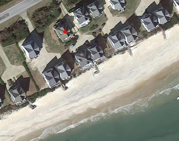 4324 Island Drive, North Topsail Beach, NC 28460 (MLS #100106737) :: Coldwell Banker Sea Coast Advantage