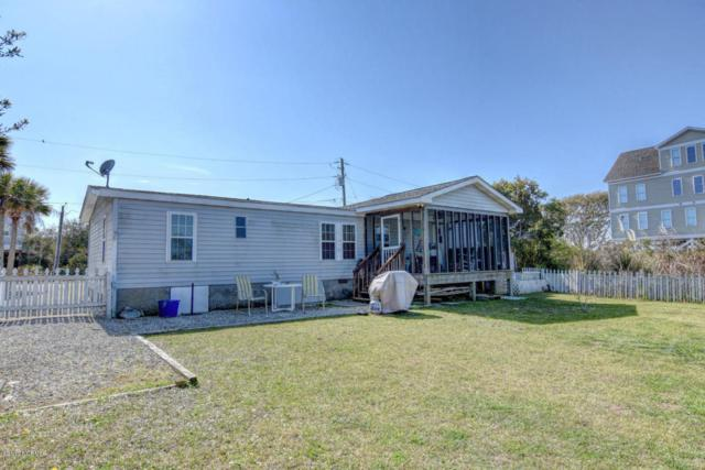 4720 23rd Avenue, North Topsail Beach, NC 28460 (MLS #100106743) :: Coldwell Banker Sea Coast Advantage