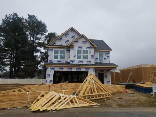 917 Jade Lane, Winterville, NC 28590 (MLS #100106750) :: Coldwell Banker Sea Coast Advantage