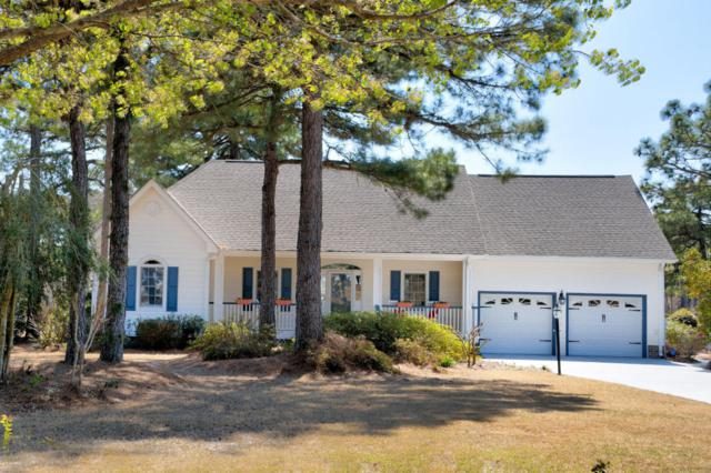 3381 St James Drive SE, Southport, NC 28461 (MLS #100106751) :: Coldwell Banker Sea Coast Advantage